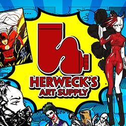 HerwecksArtSupply